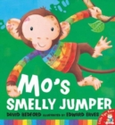 Mo's Smelly Jumper - Book