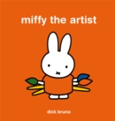 Miffy the Artist - Book