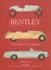 Bentley - Fifty Years of the Marque - Book