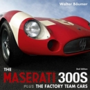 Maserati 300S plus the Factory Team Cars - Book