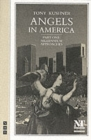Angels in America Part One: Millennium Approaches - Book