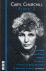 Caryl Churchill Plays: Three - Book