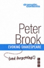 Evoking (and forgetting!) Shakespeare - Book