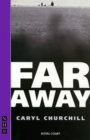 Far Away - Book