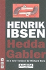 Hedda Gabler (Almeida Theatre version) - Book