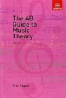 The AB Guide to Music Theory, Part I - Book