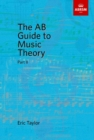 The AB Guide to Music Theory, Part II - Book