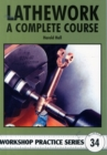 Lathework : A Complete Course - Book