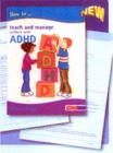 How to Teach and Manage Children with ADHD - Book
