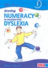 How to Develop Numeracy in Children with Dyslexia - Book
