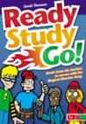 Ready Study Go! : Break Down the Barriers to Success with the Magical Mansion Gang - Book