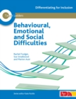 Target Ladders: Behavioural, Emotional and Social Difficulties - Book