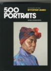 500 Portraits: BP Portrait Award - Book
