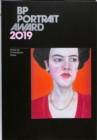 BP Portrait Award 2019 - Book