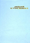 Jaguar E Type V12 Series 3 Workshop Manual - Book