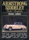 Armstrong Siddeley Gold Portfolio, 1945-60 : Road Tests, Technical and Performance Data, Buying Used and Historical Section - Book