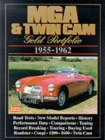 MG, MGA and Twin Cam Gold Portfolio, 1955-62 - Book