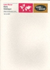 Land Rover Series 2 and Early 2A Bonnet Control Parts Catalogues - Book