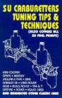 SU Carburettors Tuning Tips and Techniques - Book