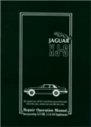 Jaguar XJS12 (and HE Supplement) 1975 to Mid 1995 Workshop Manual - Book