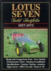 Lotus Seven Gold Portfolio, 1957-73 - Book