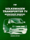 Volkswagen Transporter T4, 1990 on - Book