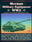 German Military Equipment WW2 : Catalogue of Enemy Ordnance Materiel German v.1 - Book