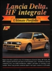 Lancia Delta HF Integrale Ultimate Portfolio - Book