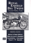 Royal Enfield Big Twins Limited Edition Extra - Book