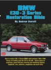 BMW E30 - 3 Series Restoration Guide - eBook