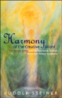 Harmony of the Creative Word : The Human Being and the Elemental, Animal, Plant and Mineral Kingdoms - Book