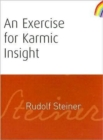 An Exercise for Karmic Insight - Book