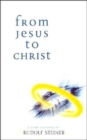 From Jesus to Christ - Book