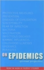 On Epidemics : Spiritual Perspectives - Book