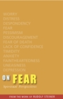 On Fear : Spiritual Perspectives - eBook
