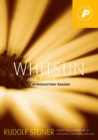 Whitsun and Ascension : An Introductory Reader - eBook