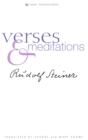 Verses and Meditations - eBook