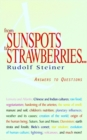 From Sunspots to Strawberries : Answers to Questions - eBook