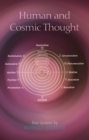 Human and Cosmic Thought - Book