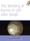The Working of Karma in Life After Death - eBook