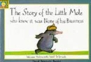 The Story of the Little Mole - mini edition - Book