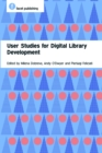 User Studies for Digital Library Development - eBook