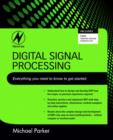 Digital Signal Processing 101 : Everything you need to know to get started - eBook