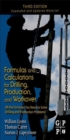 Formulas and Calculations for Drilling, Production, and Workover : All the Formulas You Need to Solve Drilling and Production Problems - eBook
