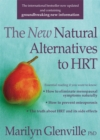 New Natural Alternatives to HRT - Book