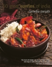 50 Great Curries of India - Book