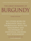 The Great Domaines of Burgundy: revised edition - Book