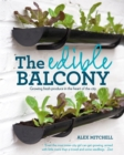 The Edible Balcony - Book