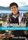 Good Mood Food - Book