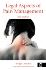 Legal Aspects of Pain Management 2nd Edition - eBook